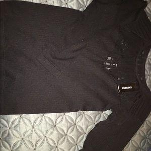Brand new long sleeve express shirt